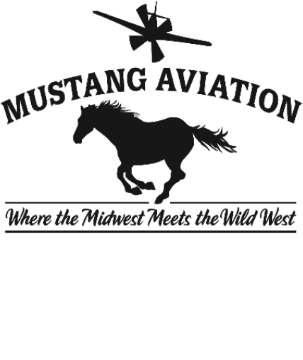 MUSTANG AVIATION LINK