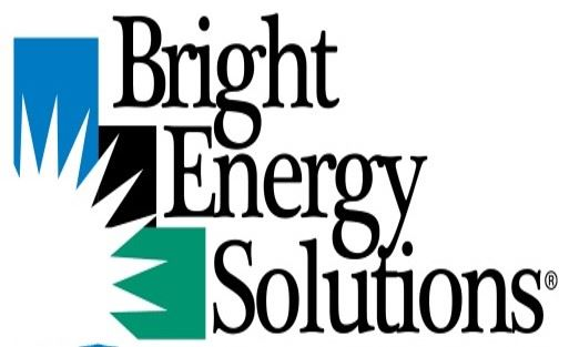 BRIGHT ENERGY SOLUTIONS LOGO